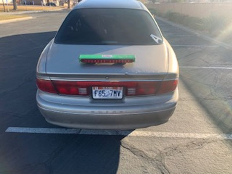 2001 Buick Century Custom  in Salt Lake City, UT