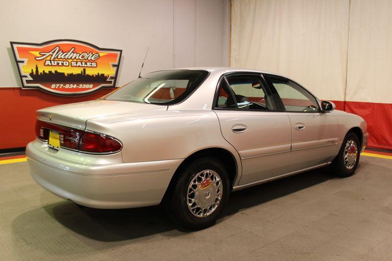 2001 Buick Century Custom  city Illinois  Ardmore Auto Sales  in West Chicago, Illinois