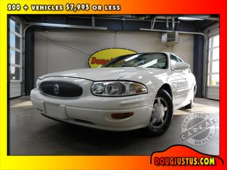 2001 Buick LeSabre Custom in Airport Motor Mile ( Metro Knoxville ), TN 37777