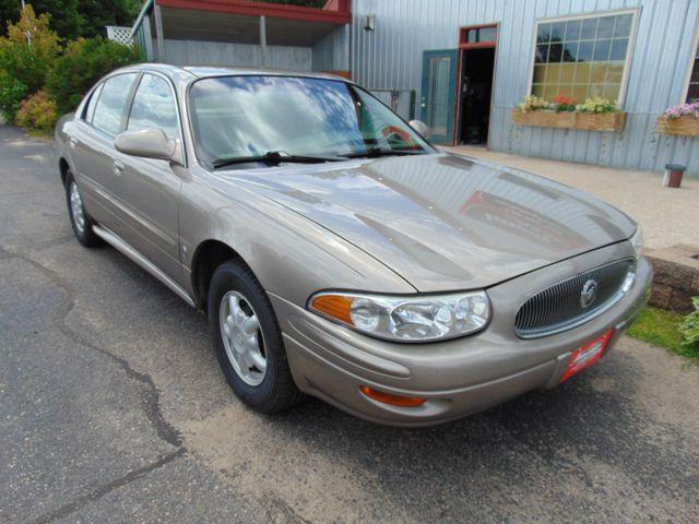 2001 Buick LeSabre Custom Alexandria, Minnesota 1
