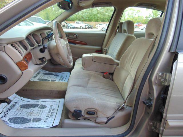 2001 Buick LeSabre Custom Alexandria, Minnesota 6