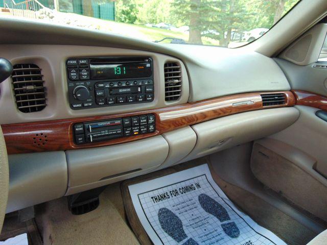 2001 Buick LeSabre Custom Alexandria, Minnesota 7