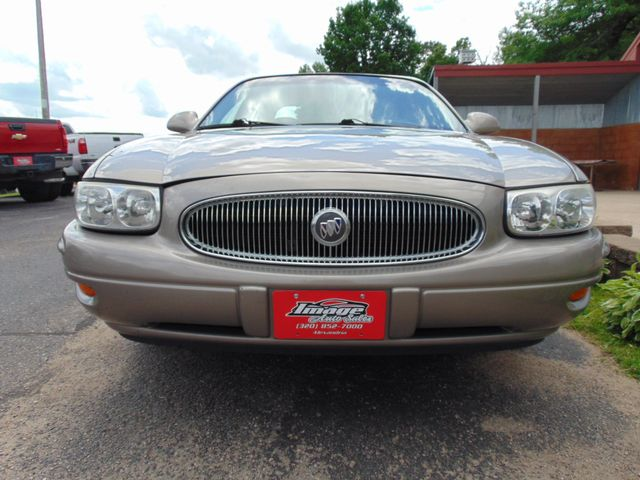2001 Buick LeSabre Custom Alexandria, Minnesota 20