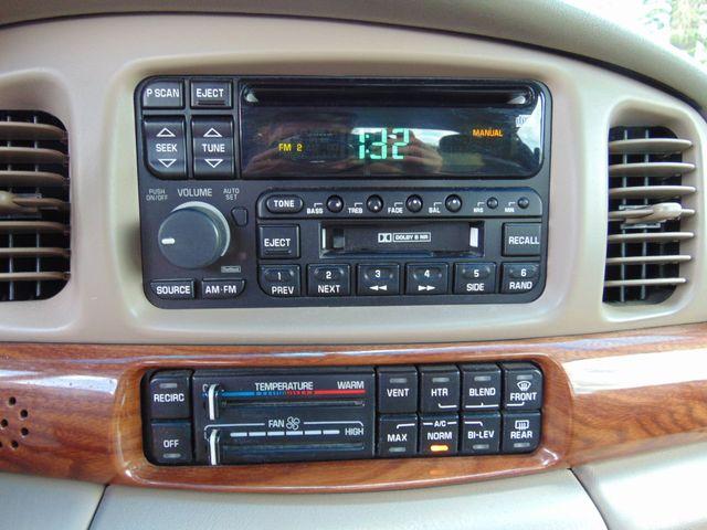 2001 Buick LeSabre Custom Alexandria, Minnesota 15