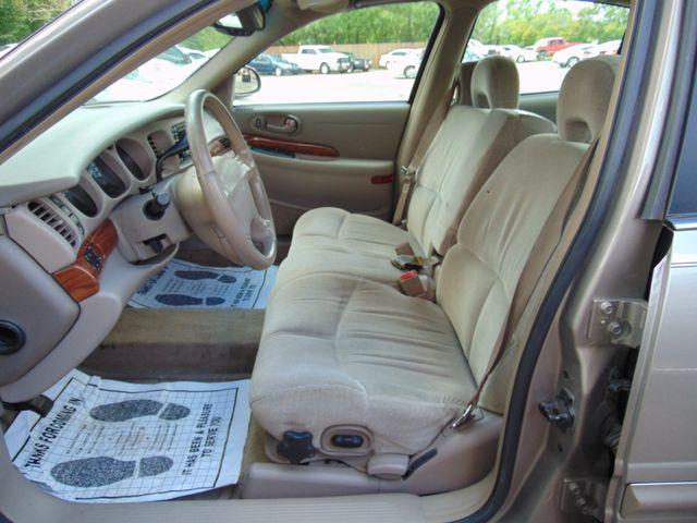 2001 Buick LeSabre Custom Alexandria, Minnesota 17