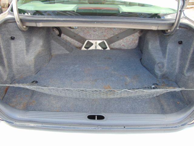 2001 Buick LeSabre Custom Alexandria, Minnesota 18