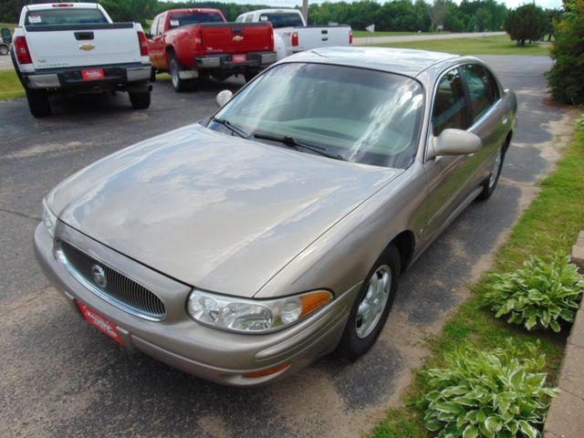 2001 Buick LeSabre Custom Alexandria, Minnesota 2