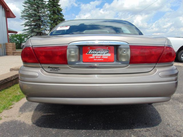 2001 Buick LeSabre Custom Alexandria, Minnesota 22