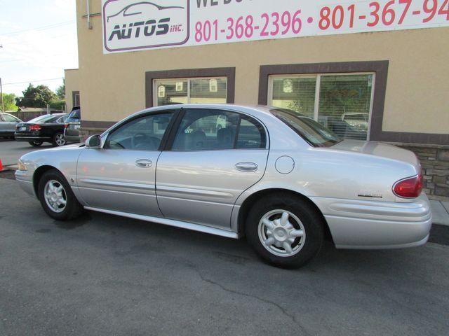2001 Buick LeSabre Custom in American Fork, Utah 84003