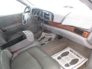 2001 Buick LeSabre Custom Gardena, California 7