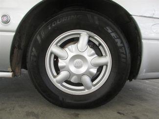 2001 Buick LeSabre Custom Gardena, California 13