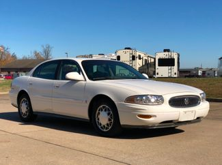 2001 Buick LeSabre Limited in Jackson, MO 63755