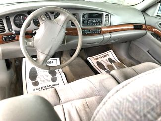 2001 Buick- 3 Owner! 27 Service Records! LeSabre-$1995!! LOCAL TRADE! Custom Knoxville, Tennessee 9