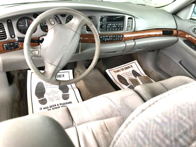 2001 Buick- 3 Owner! Service Records! LeSabre-$1995!! LOCAL TRADE! Custom Knoxville, Tennessee 8