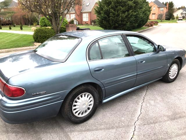 2001 Buick- 3 Owner! Service Records! LeSabre-$1995!! LOCAL TRADE! Custom Knoxville, Tennessee 5