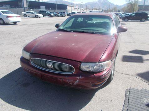 2001 Buick LeSabre Custom in Salt Lake City, UT