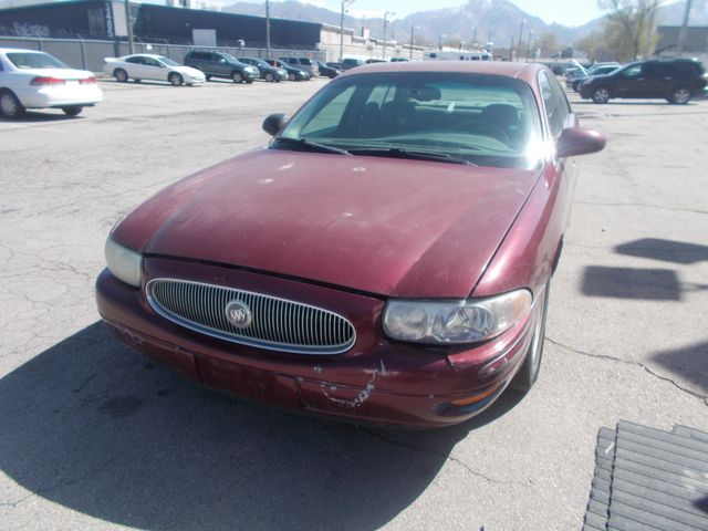 2001 Buick LeSabre Custom Salt Lake City, UT