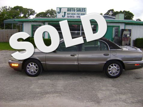 2001 Buick Park Avenue  in Fort Pierce, FL