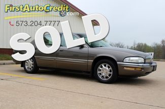 2001 Buick Park Avenue Ultra in Jackson MO, 63755