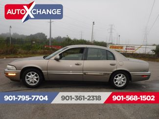 2001 Buick Park Avenue Base in Memphis, TN 38115