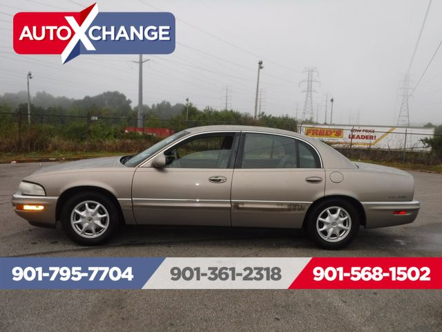 2001 Buick Park Avenue Base
