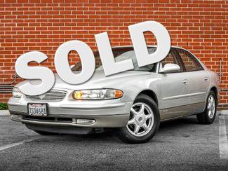 2001 Buick Regal LS Burbank, CA