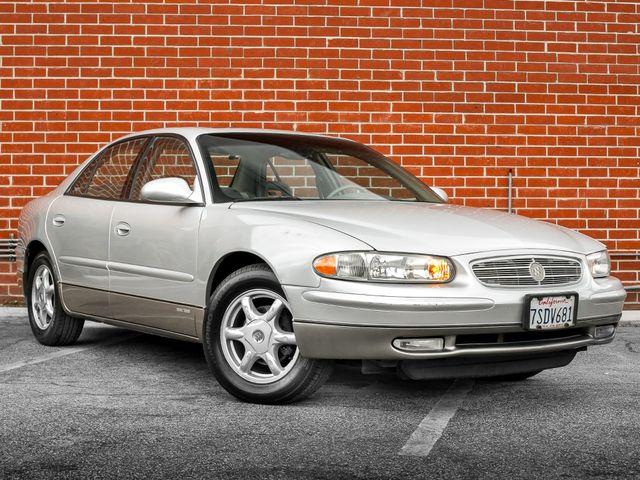 2001 Buick Regal LS Burbank, CA 1