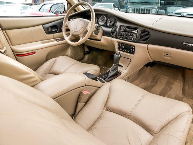 2001 Buick Regal LS Burbank, CA 11