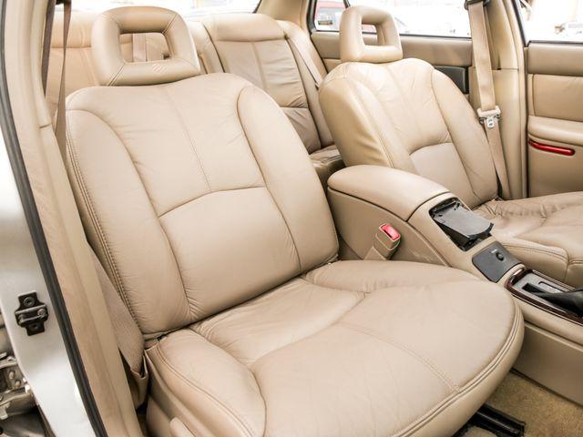 2001 Buick Regal LS Burbank, CA 12