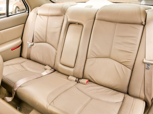 2001 Buick Regal LS Burbank, CA 14