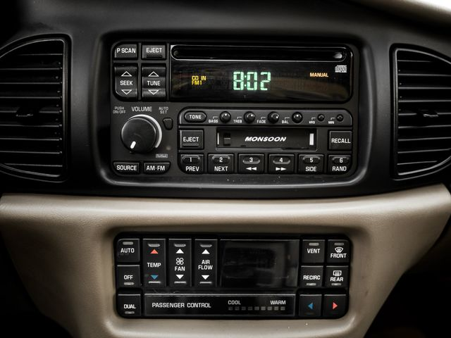 2001 Buick Regal LS Burbank, CA 16