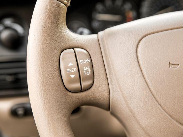 2001 Buick Regal LS Burbank, CA 18