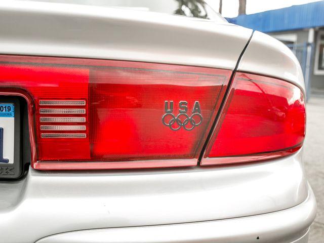 2001 Buick Regal LS Burbank, CA 24