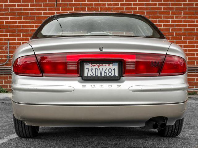 2001 Buick Regal LS Burbank, CA 3