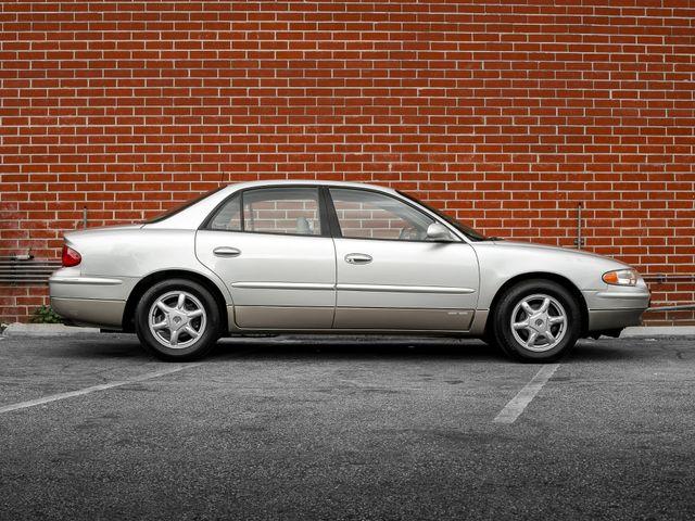 2001 Buick Regal LS Burbank, CA 4