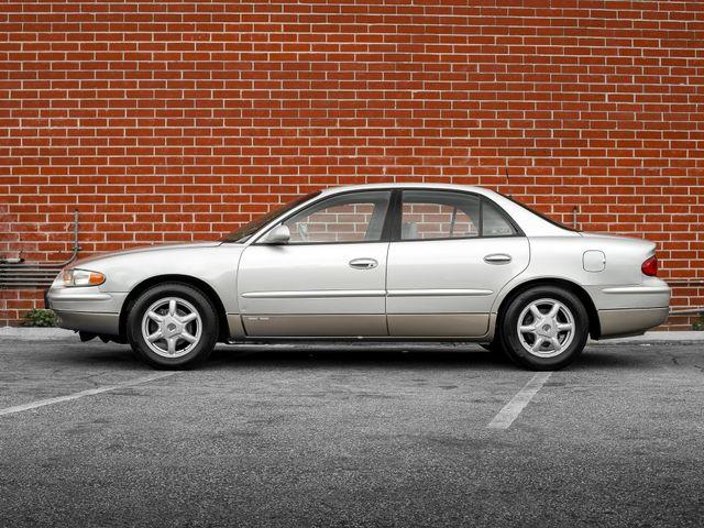 2001 Buick Regal LS Burbank, CA 5