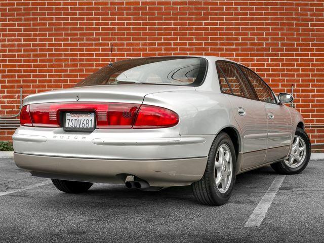 2001 Buick Regal LS Burbank, CA 6