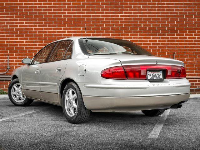 2001 Buick Regal LS Burbank, CA 7