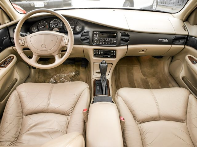 2001 Buick Regal LS Burbank, CA 8