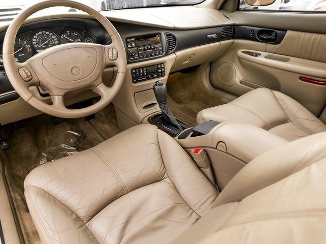 2001 Buick Regal LS Burbank, CA 9