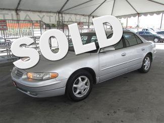 2001 Buick Regal LS Gardena, California