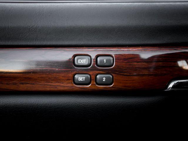 2001 Cadillac DeVille Burbank, CA 13