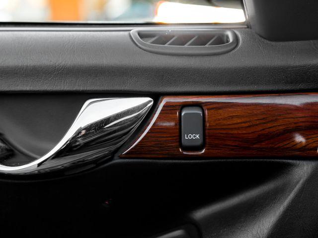 2001 Cadillac DeVille Burbank, CA 14