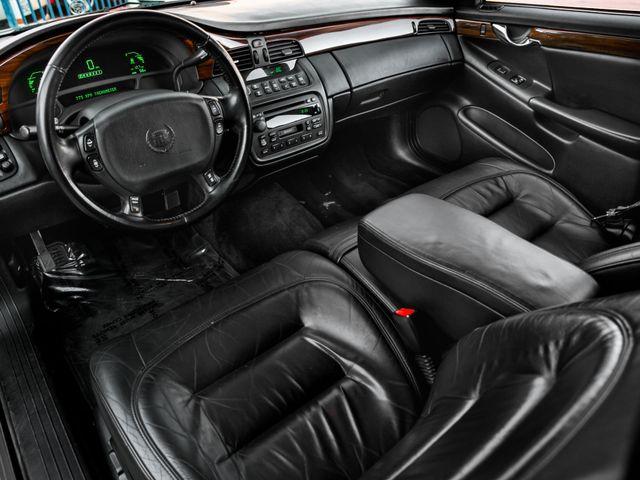 2001 Cadillac DeVille Burbank, CA 19