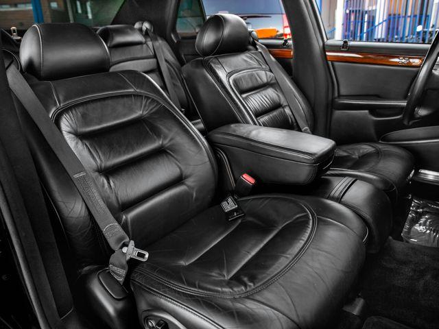 2001 Cadillac DeVille Burbank, CA 22