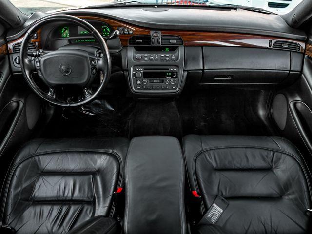 2001 Cadillac DeVille Burbank, CA 23
