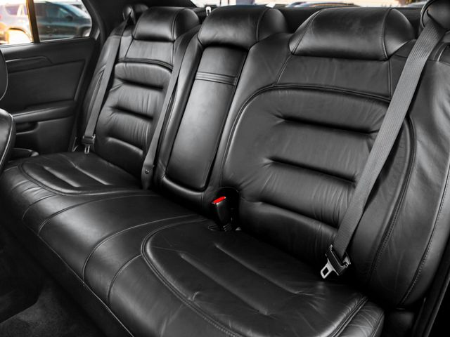 2001 Cadillac DeVille Burbank, CA 24