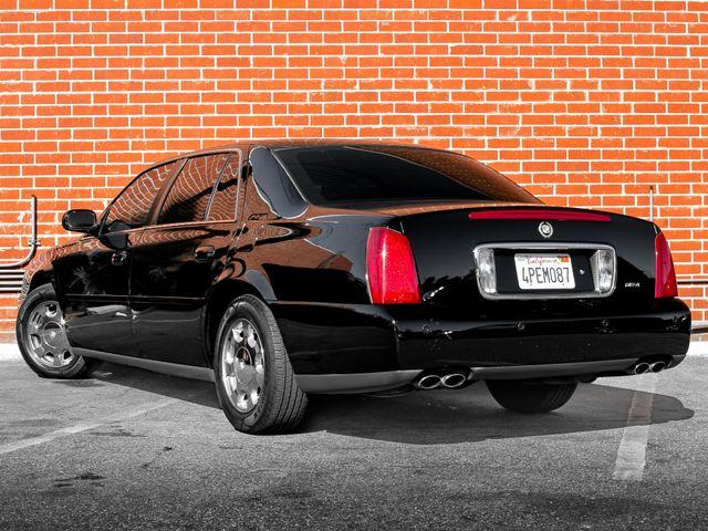 2001 Cadillac DeVille Burbank, CA 7