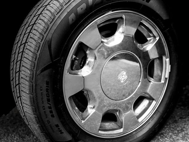 2001 Cadillac DeVille Burbank, CA 8