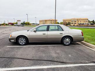 2001 Cadillac DeVille DHS Maple Grove, Minnesota 8